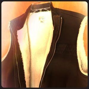 Easy Care Fleece Vest